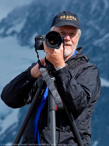 G Dan Mitchell