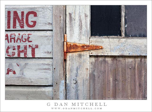 Garage Door Hinges - SPECIALTY HINGES | HardwareSource.com