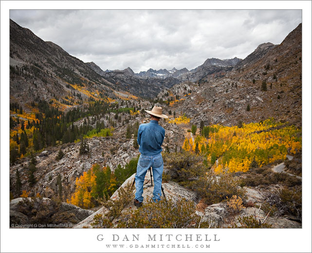 Photographer, Sabrina Basin