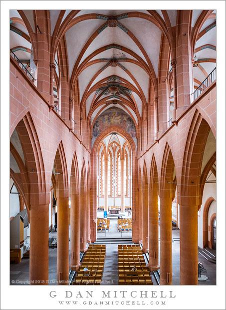 Heiliggeistkirsche, Heidelberg
