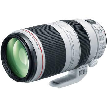 Canon 100-400mm f/4.5-5.6L IS II