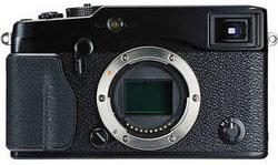 Fujifilm X-Pro-1